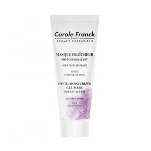 Freshness Hydrating Mask /  Masque Fraîcheur - 50 ml