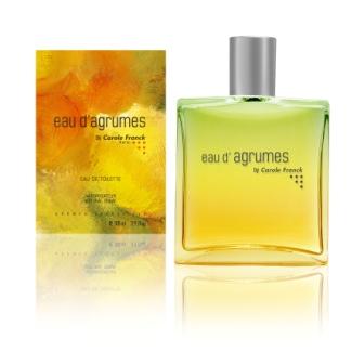Eau d'Agrumes Perfume - Spray 100mL