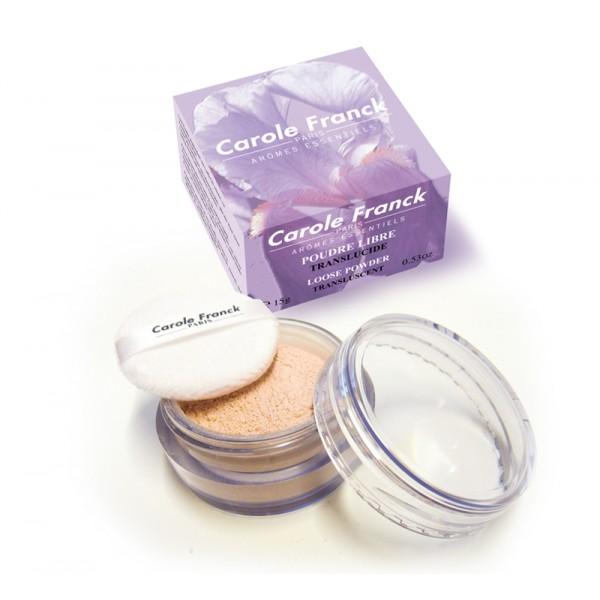 Mineral powder - transluscent [15g]